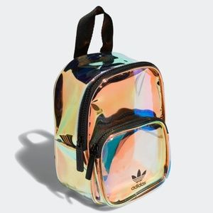 Adidas Festival Mini Logo Backpack